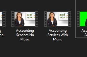 business videos 110 categories