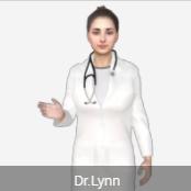 premium avatar Dr Lynn