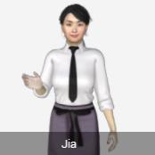 premium avatar Jia