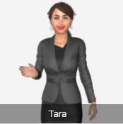 Premium Avatar Tara