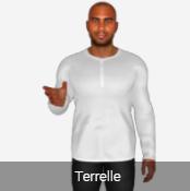 Premium Avatar Terrelle